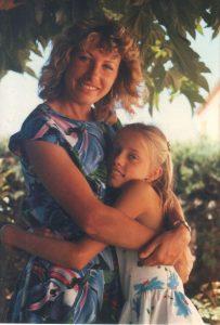 CHRISTINE & ME