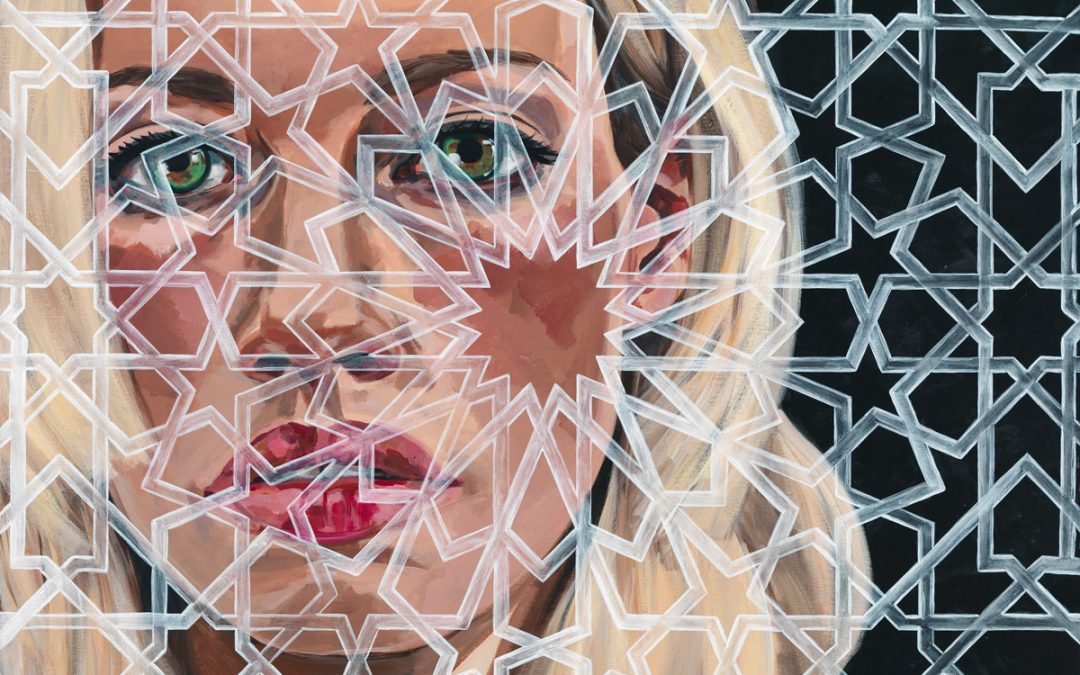FACE TO FACE @ BLACKCAT GALLERY, COLLINGWOOD, 17 TO 28 JANUARY 2018