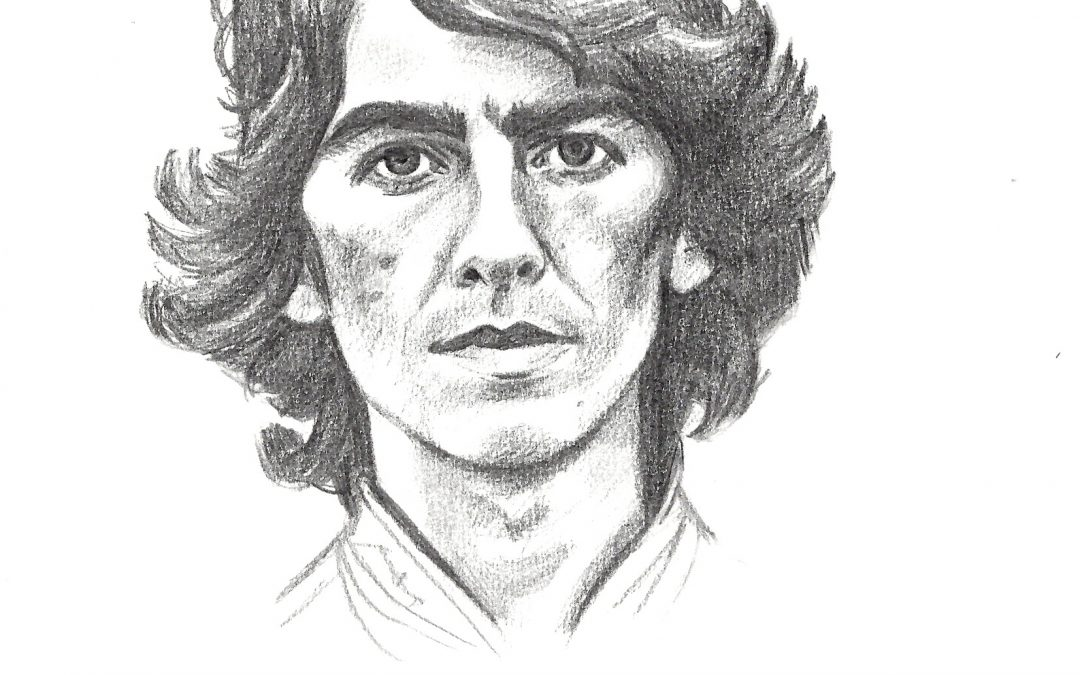 GEORGE HARRISON (THE BEATLES)