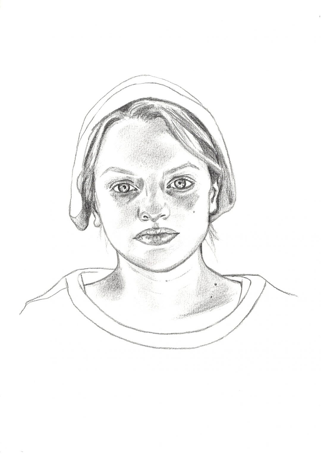 OFFRED (THE HANDMAID'S TALE)