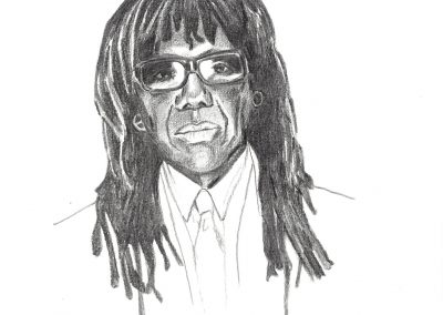 NILE RODGERS (CHIC)