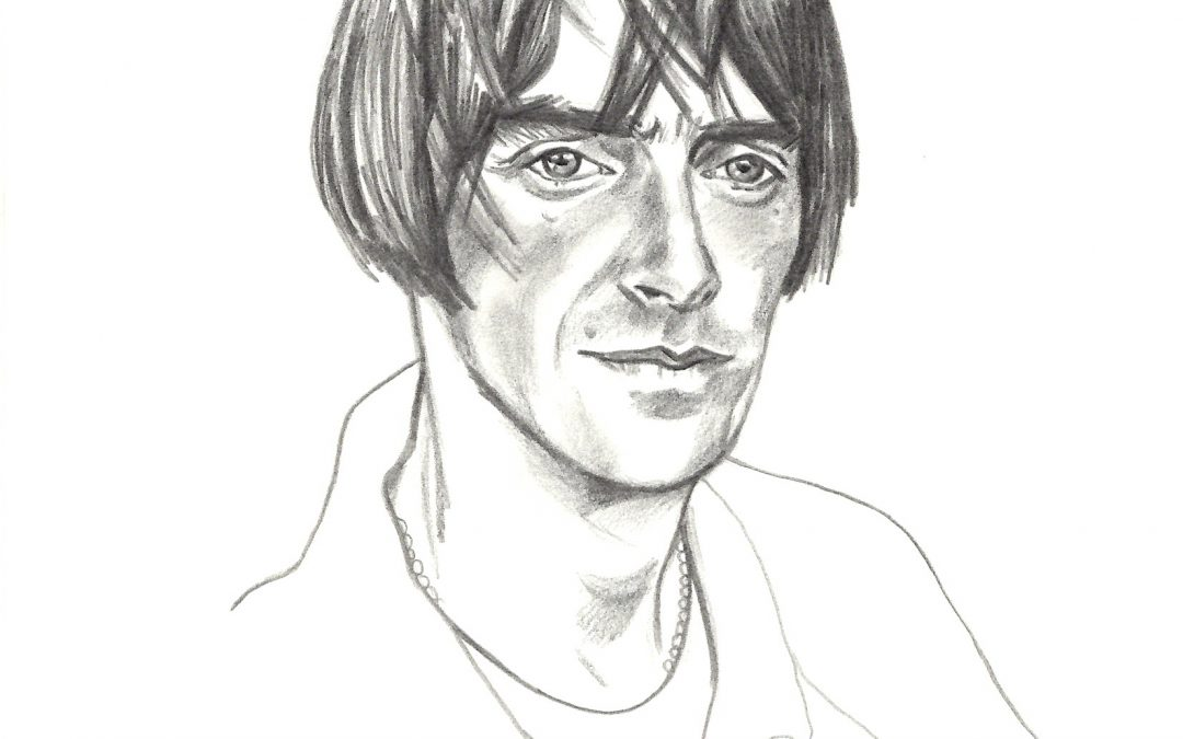 PAUL WELLER (STYLE COUNCIL) (THE JAM)