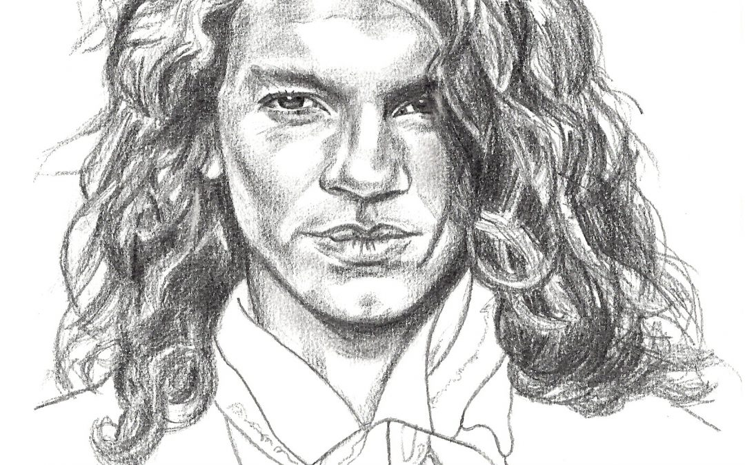 MICHAEL HUTCHENCE (INXS)