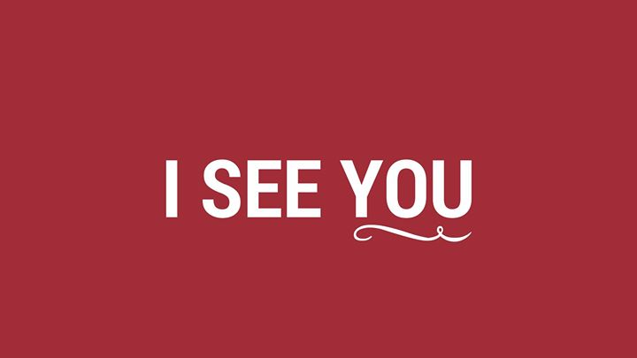 Image result for i see you