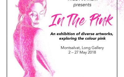 IN THE PINK @ MONTSALVAT, 2-27 MAY 2018