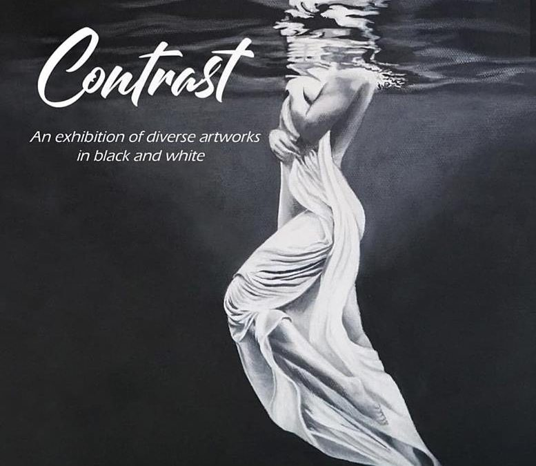 CONTRAST @ THE VINES CAFE 1 OCTOBER – 30 NOVEMBER 2018